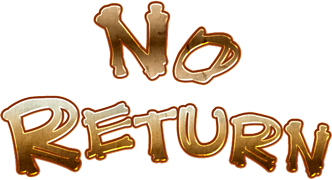 No Return | Zombie Apocalypse Role-Playing MUSH